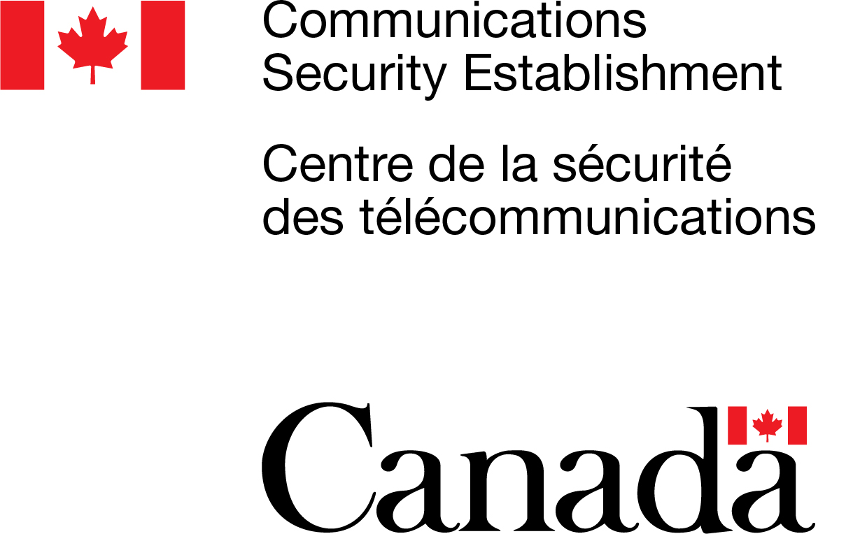 Communications Securoty Establishment logo